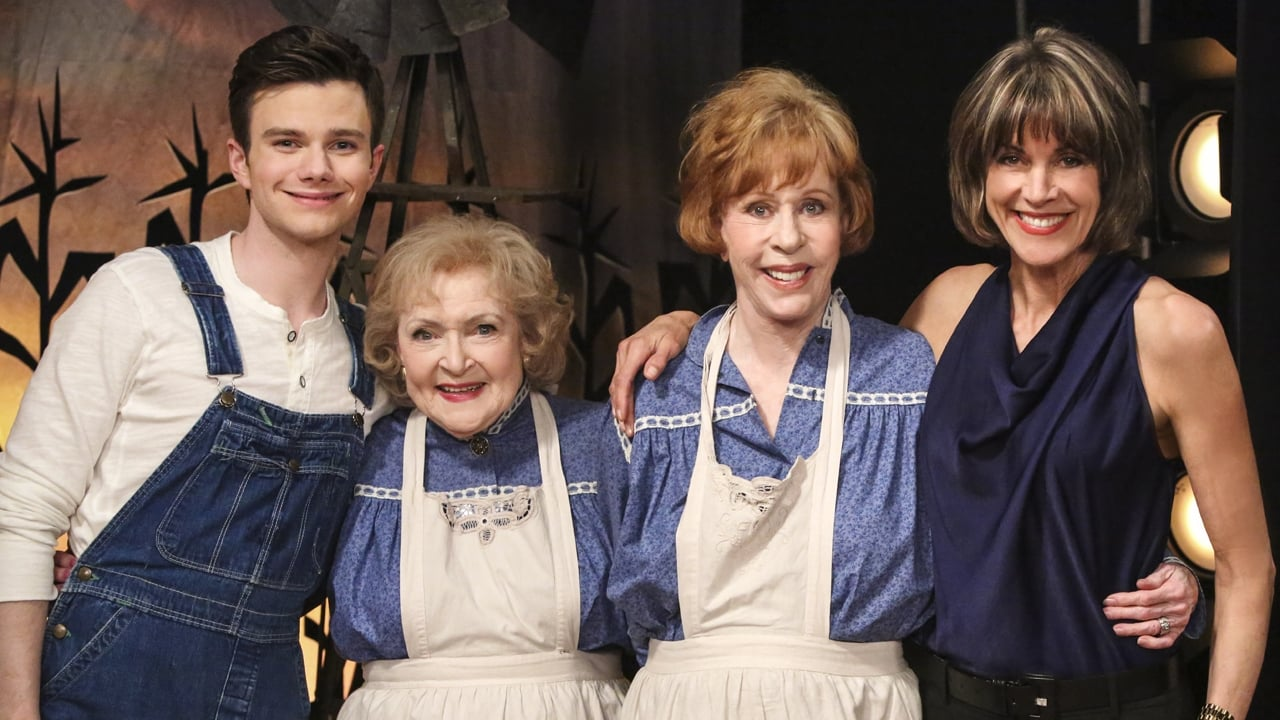 Hot in Cleveland Episode: All About Elka