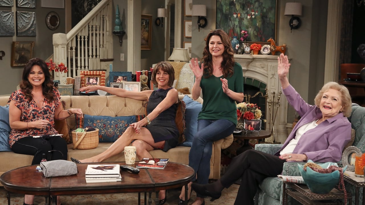 Hot in Cleveland Episode: Say Yes to the Mess