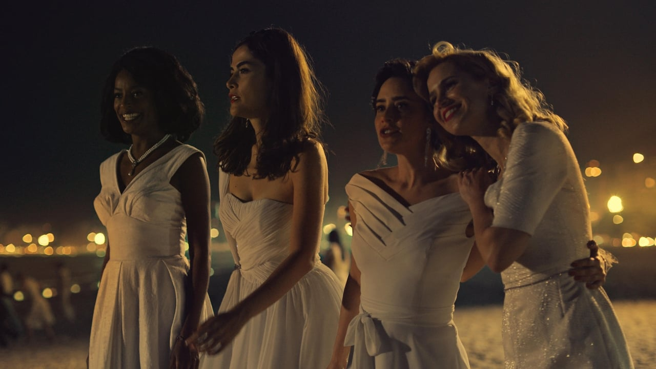 Girls from Ipanema Episode: Ghosts of Past Christmas