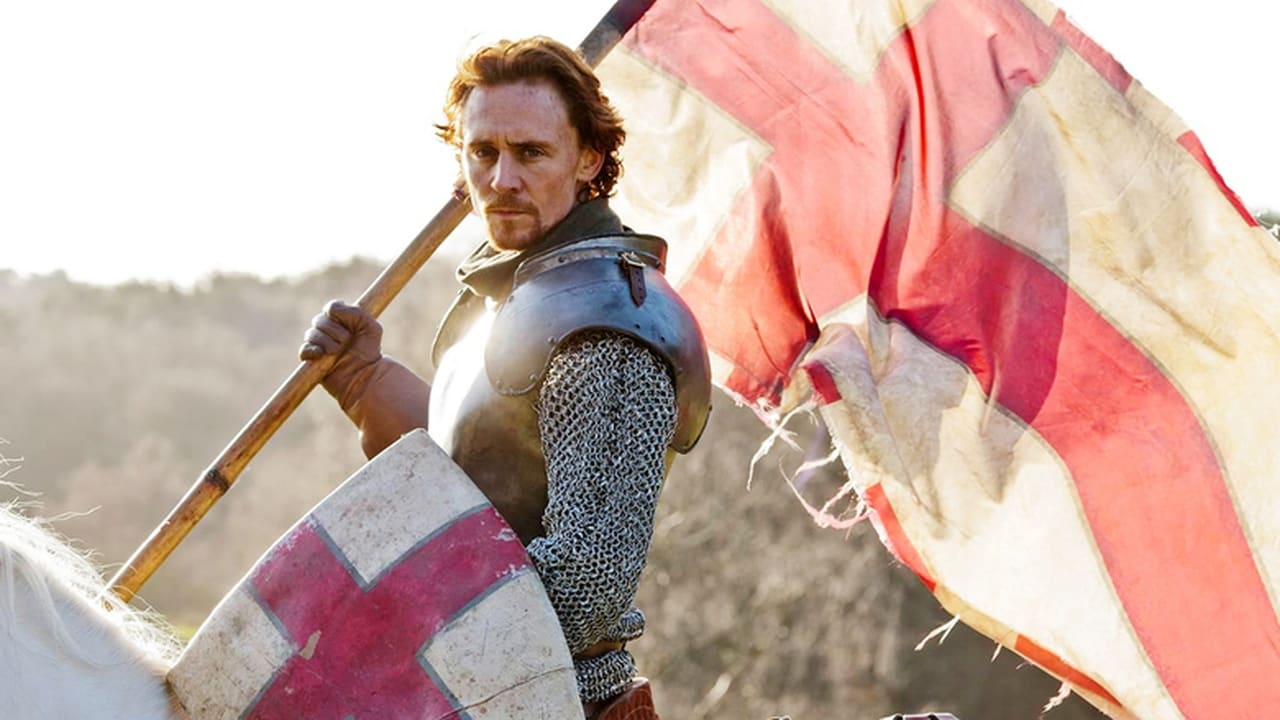 The Hollow Crown Episode: Henry V