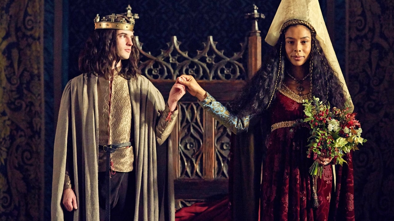 The Hollow Crown Episode: Henry VI Part 1