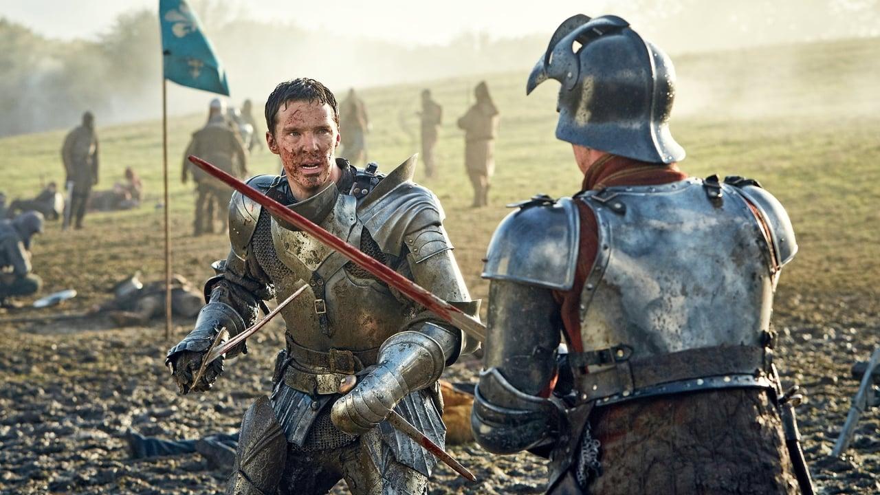 The Hollow Crown Episode: Richard III