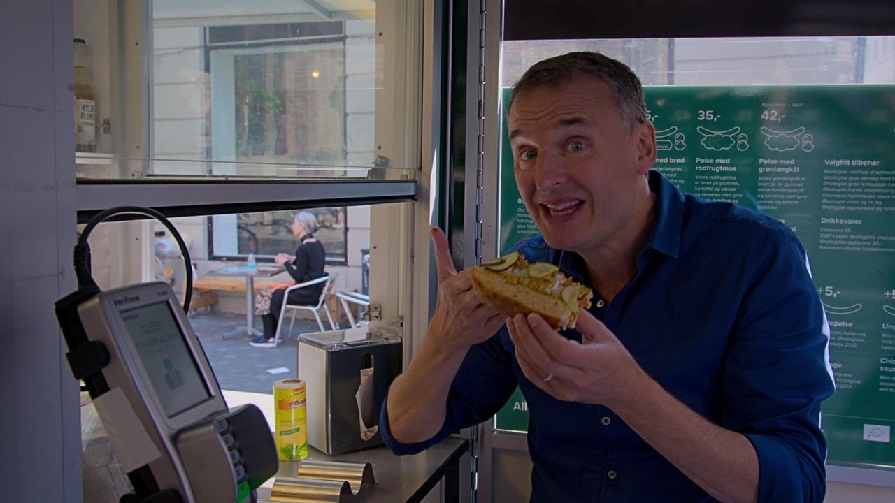 Somebody Feed Phil Episode: Copenhagen