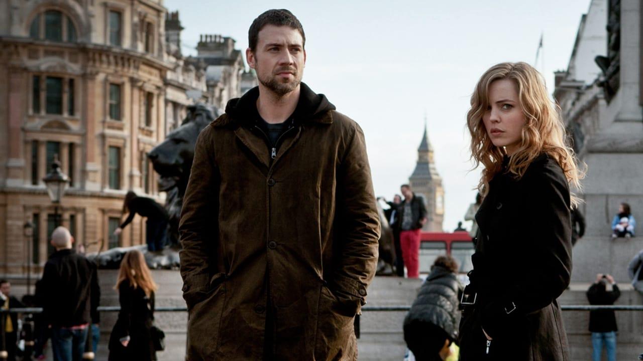 Hunted Episode: Ambassadors