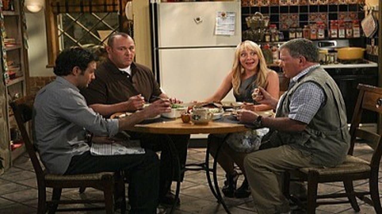 My Dad Says Episode: Family Dinner for Schmucks