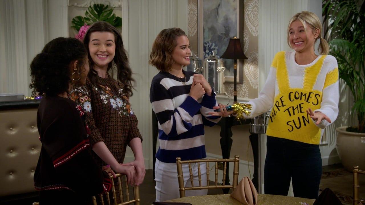 Alexa  Katie Episode: Sweet Sixteen