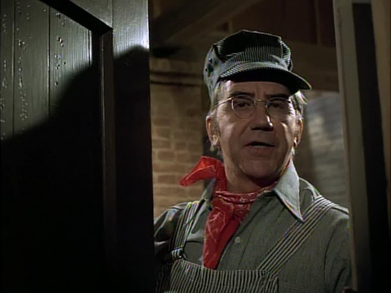 Ellery Queen Episode: The Adventure of the Eccentric Engineer