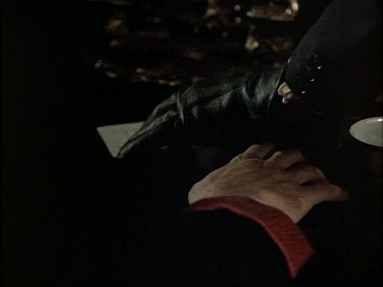 Ellery Queen Episode: The Adventure of the Judas Tree
