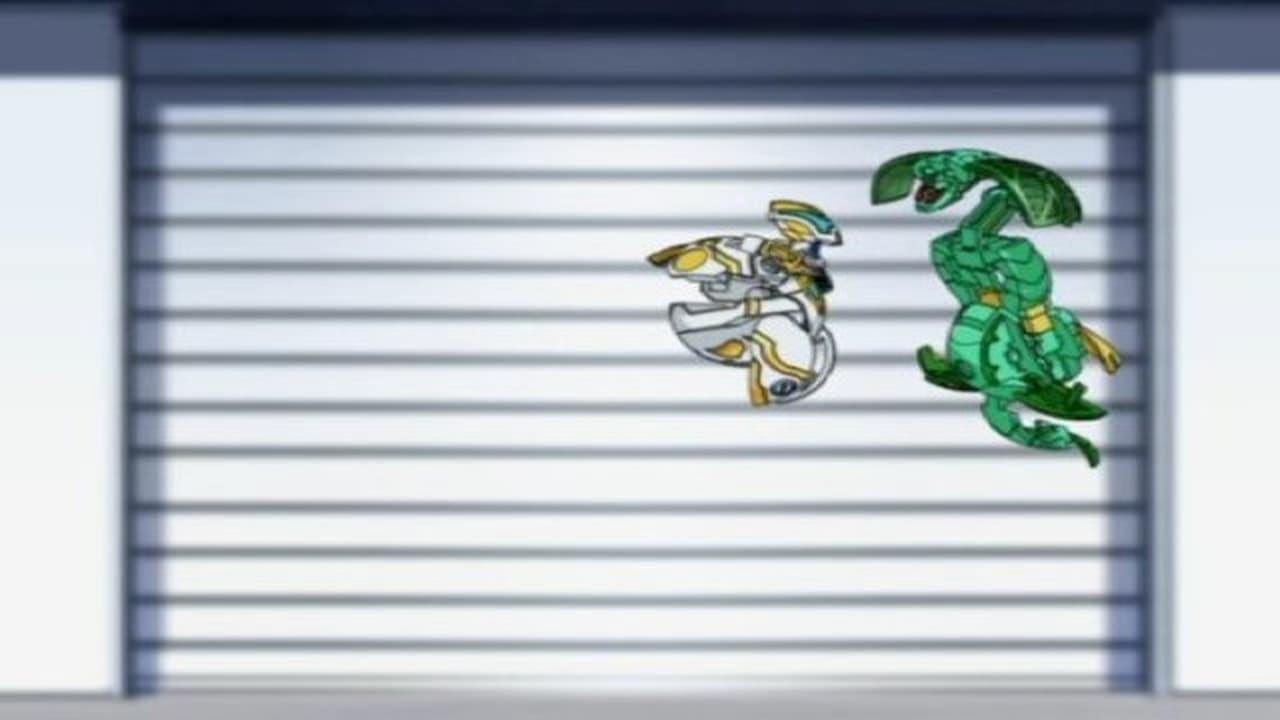 Bakugan Battle Brawlers Episode: Jump to Victory