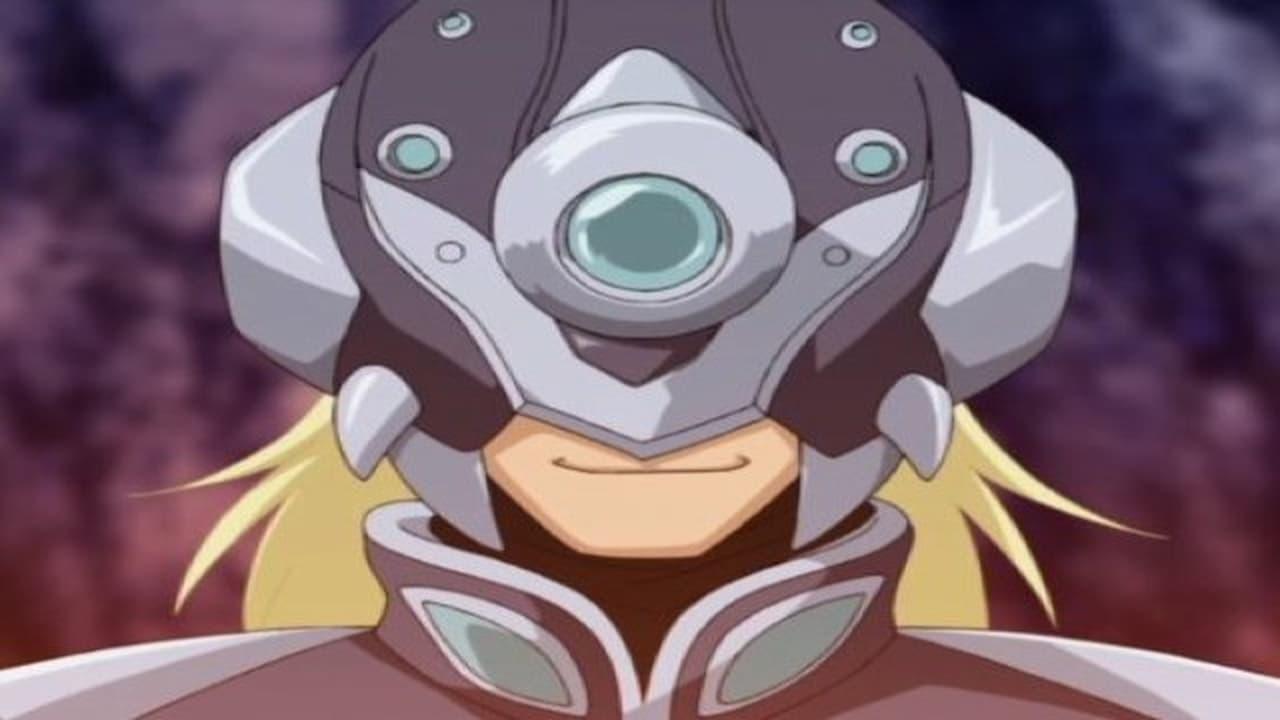 Bakugan Battle Brawlers Episode: Enemy Infiltration