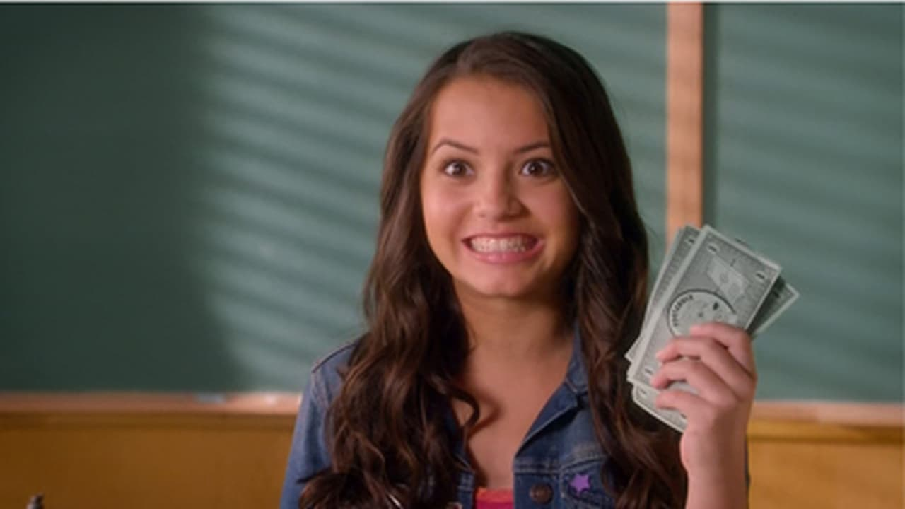 100 Things to Do Before High School Episode: Meet Your Idol Thing