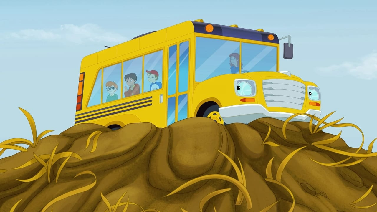 The Magic School Bus Rides Again Episode: Waste Not Want Not
