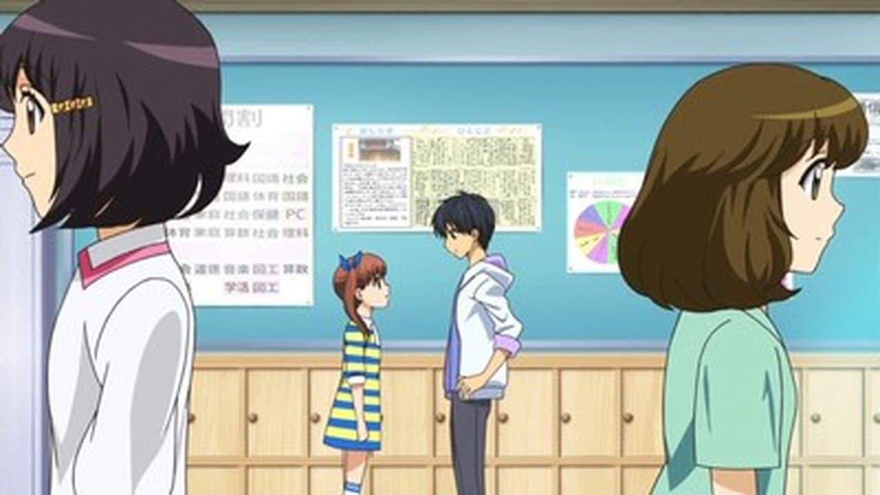 12sai Chicchana Mune no Tokimeki Episode: Promise