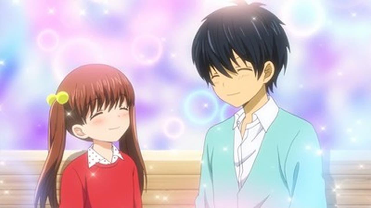 12sai Chicchana Mune no Tokimeki Episode: After the Rain