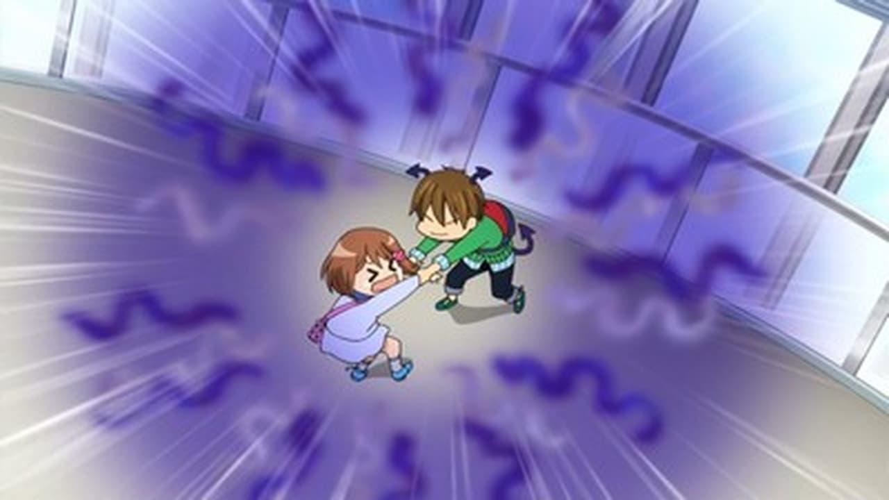 12sai Chicchana Mune no Tokimeki Episode: School Trip