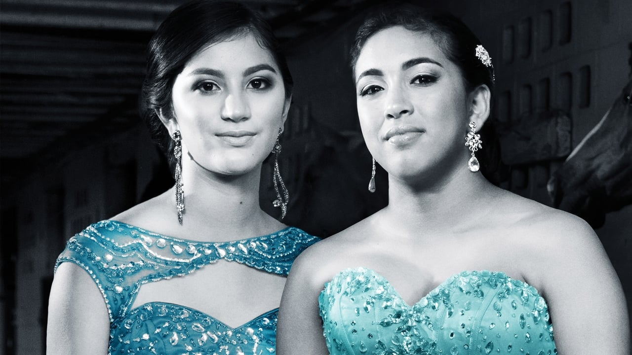 15 A Quinceaera Story Episode: Jackie  Nina