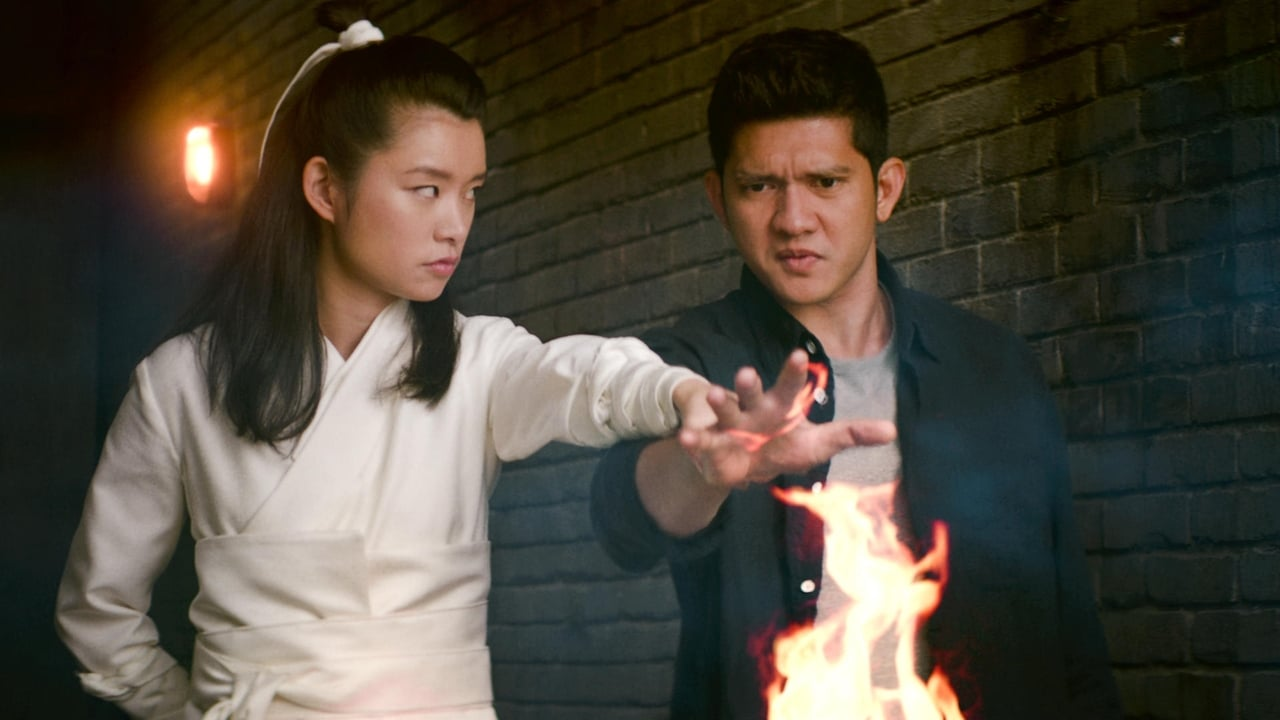 Wu Assassins Episode: Misspent Youth
