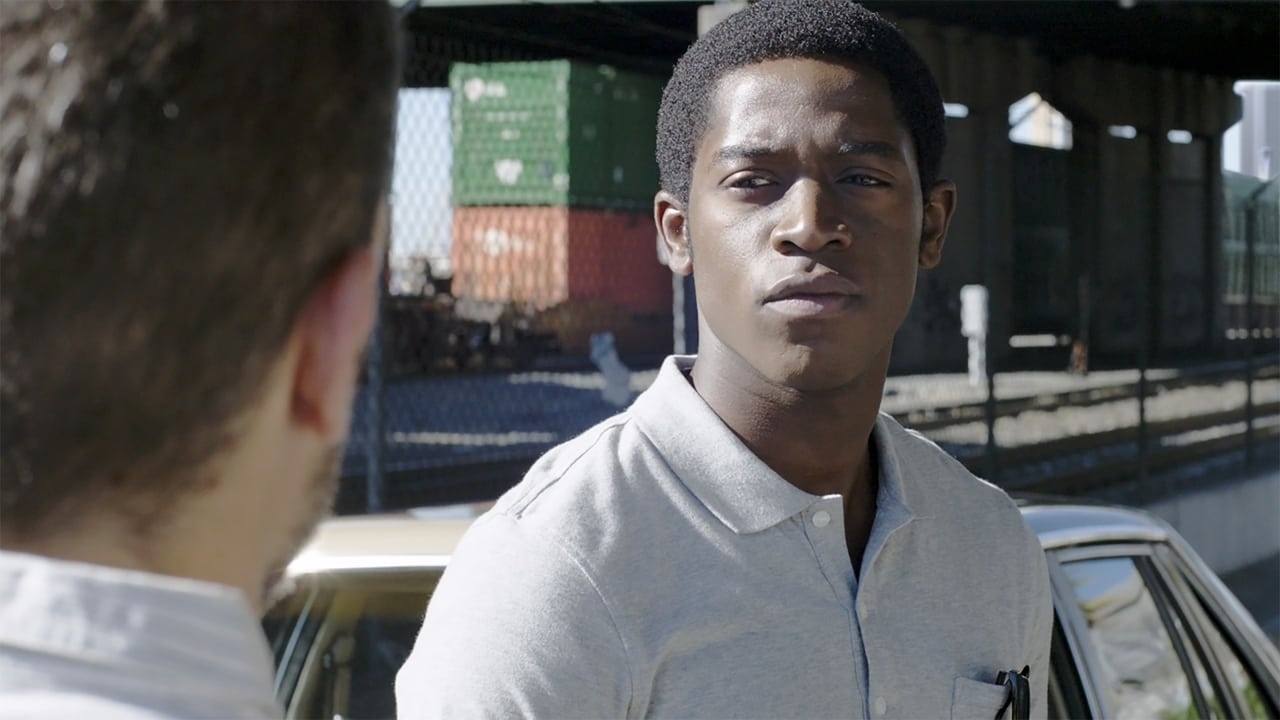 Snowfall Episode: Protect and Swerve
