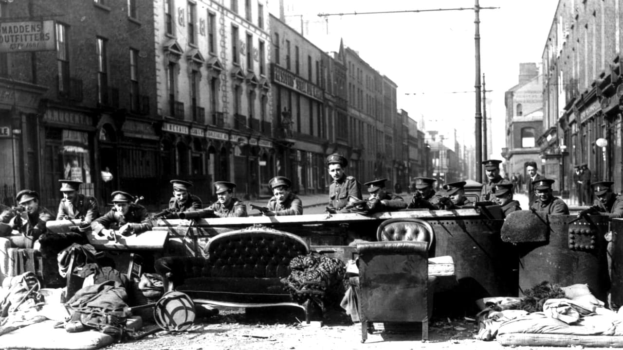 1916 The Irish Rebellion Episode: When Myth and History Rhyme