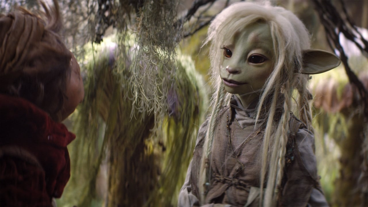 The Dark Crystal Age of Resistance Episode: Nothing Is Simple Anymore