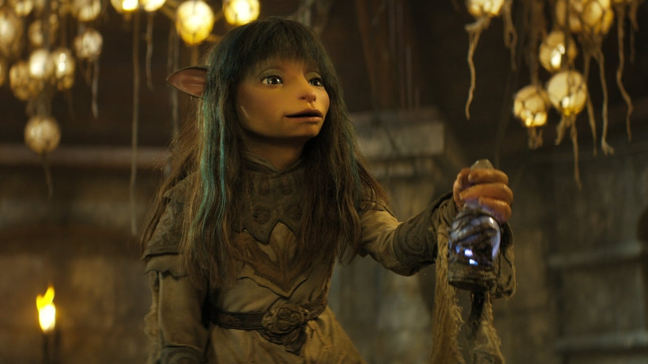 The Dark Crystal Age of Resistance Episode: What Was Sundered and Undone