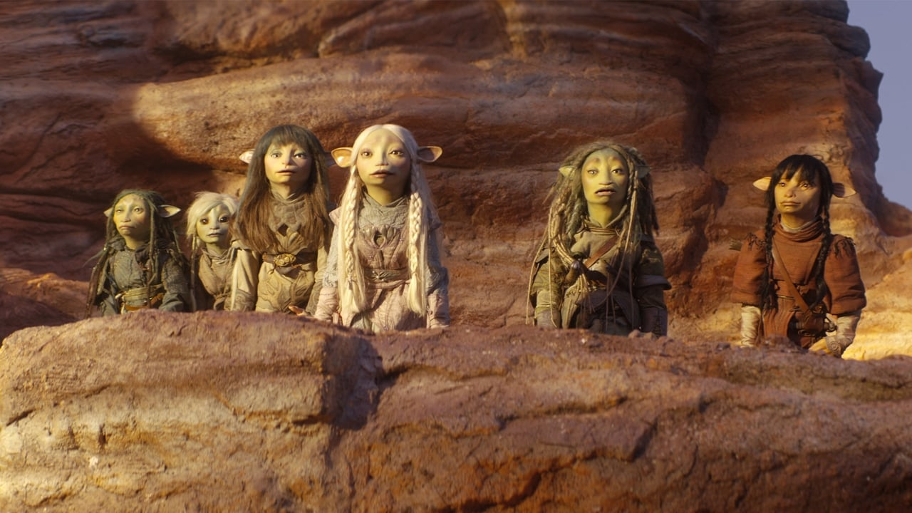 The Dark Crystal Age of Resistance Episode: By Gelfling Hand
