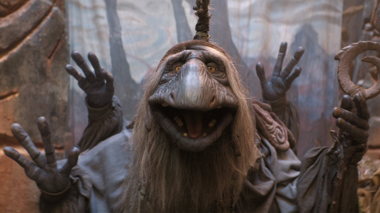 The Dark Crystal Age of Resistance Episode: Time to Make My Move