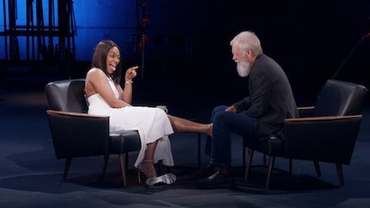 My Next Guest Needs No Introduction With David Letterman Episode: Tiffany Haddish