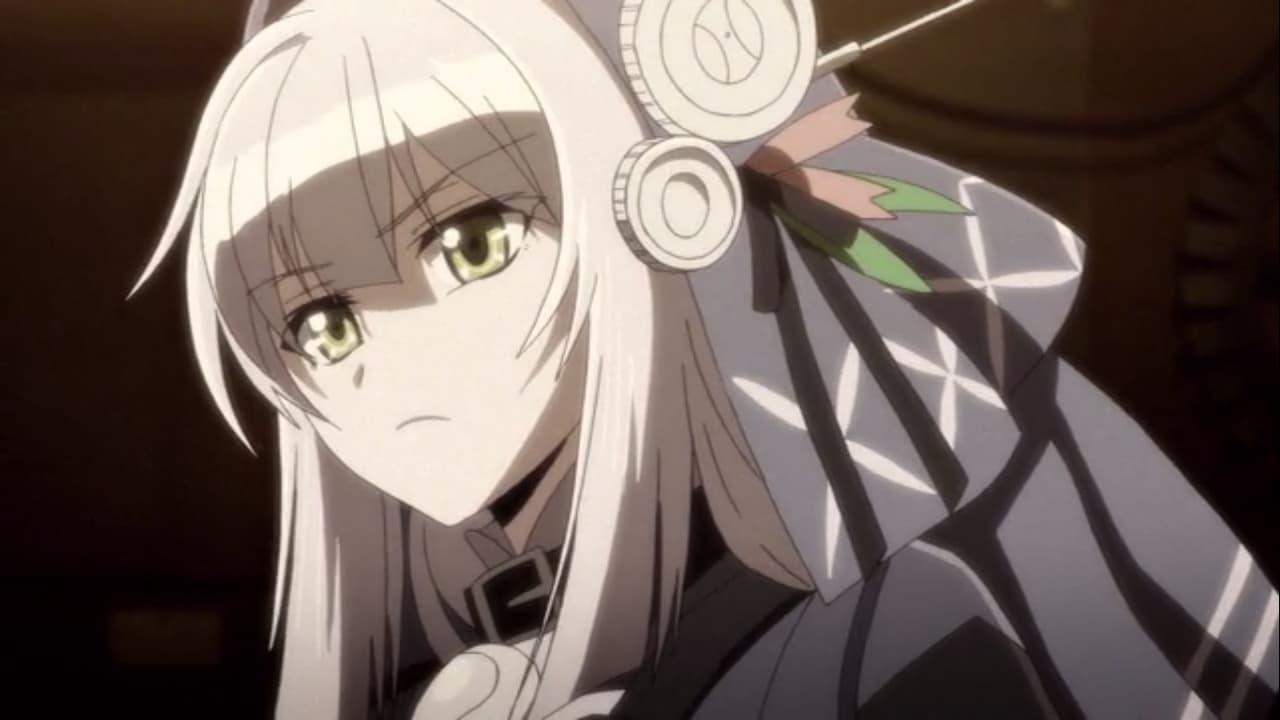 Clockwork Planet Episode: Yatsukahagi