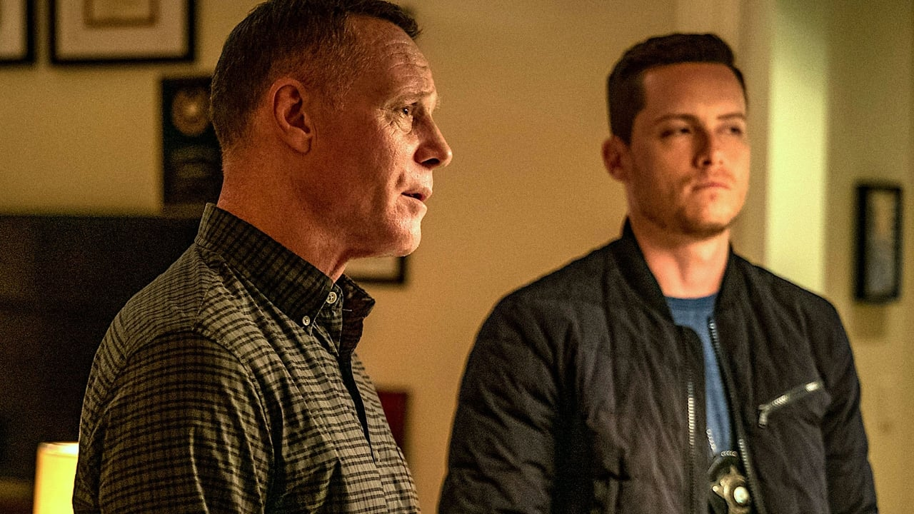 Chicago PD Episode: Doubt