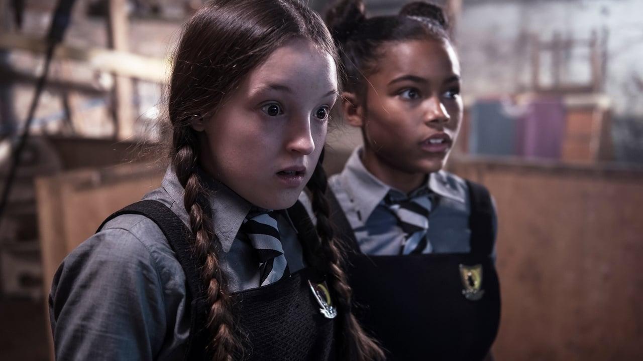 The Worst Witch Episode: The Broomstick Uprising