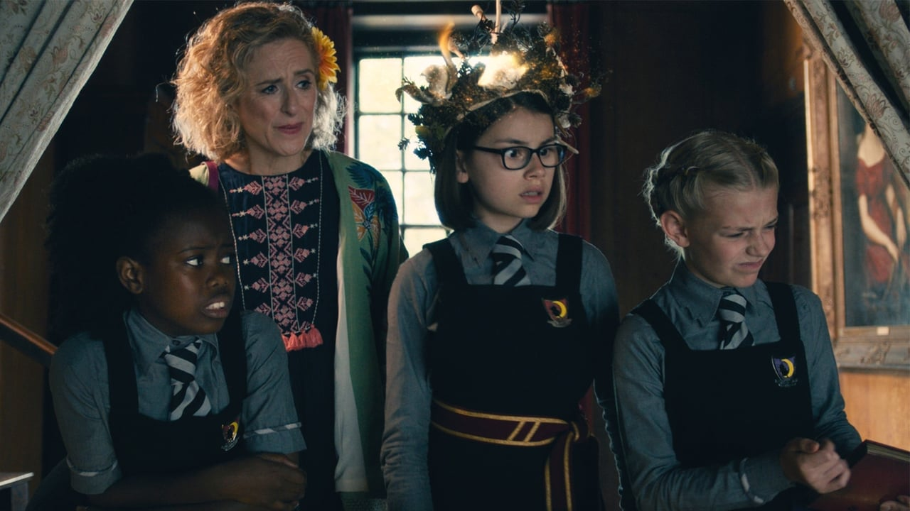 The Worst Witch Episode: Witch Switch