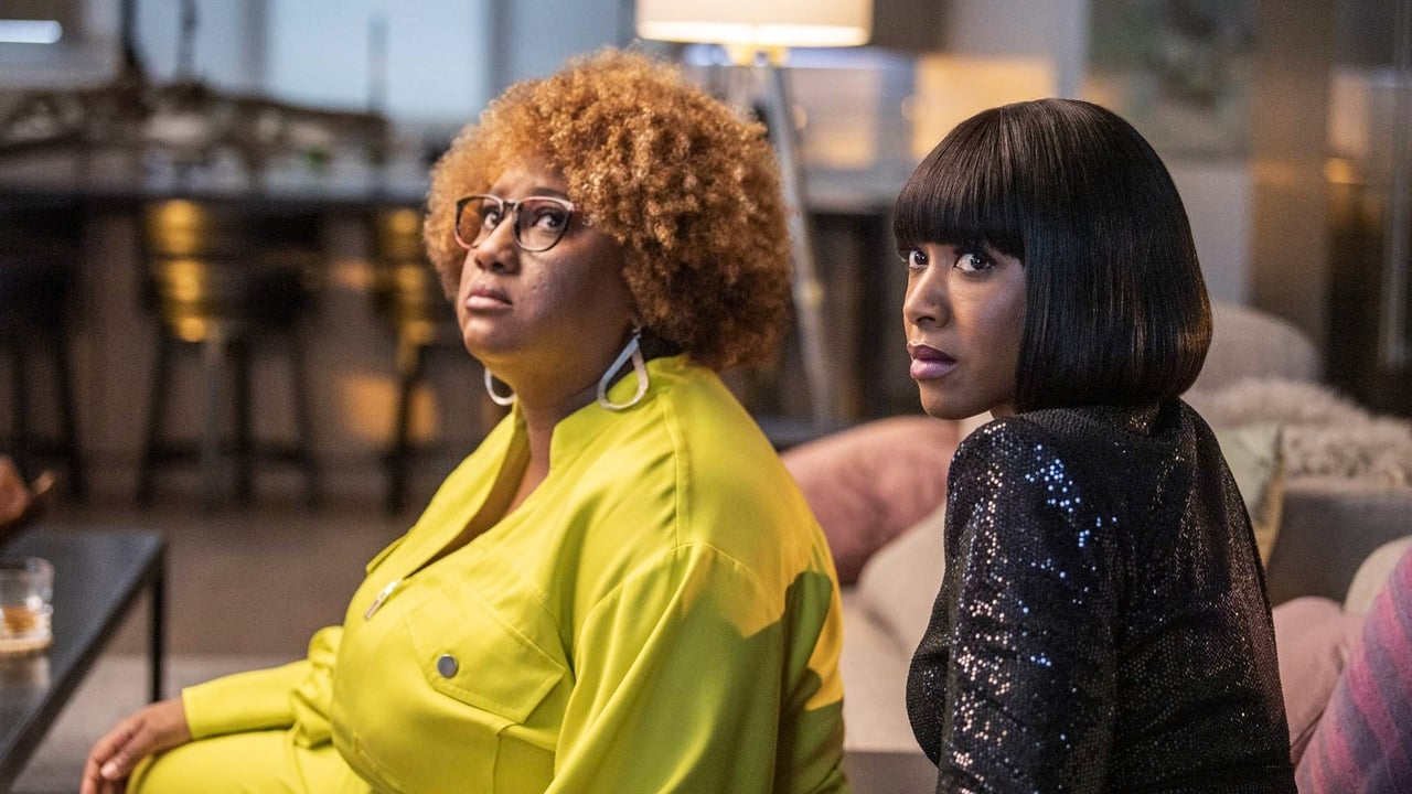 A Black Lady Sketch Show Episode: Angela Bassett Is the Baddest Bh