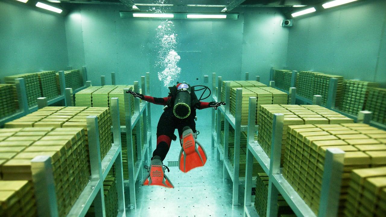 Money Heist Episode: 48 Meters Underground