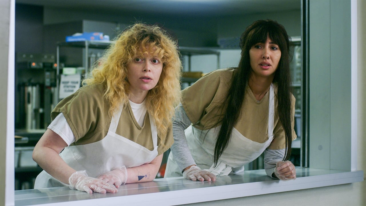 Orange Is the New Black Episode: How to Do Life