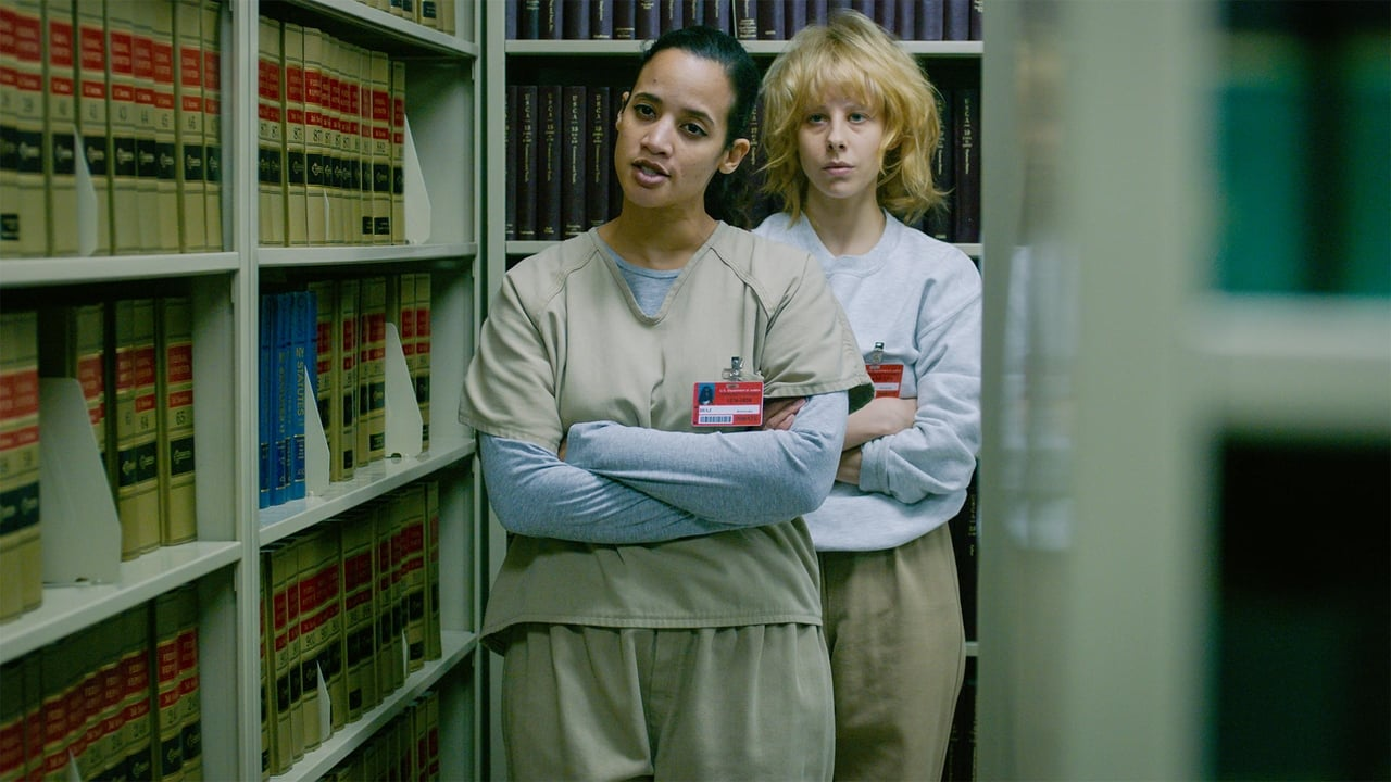 Orange Is the New Black Episode: God Bless America