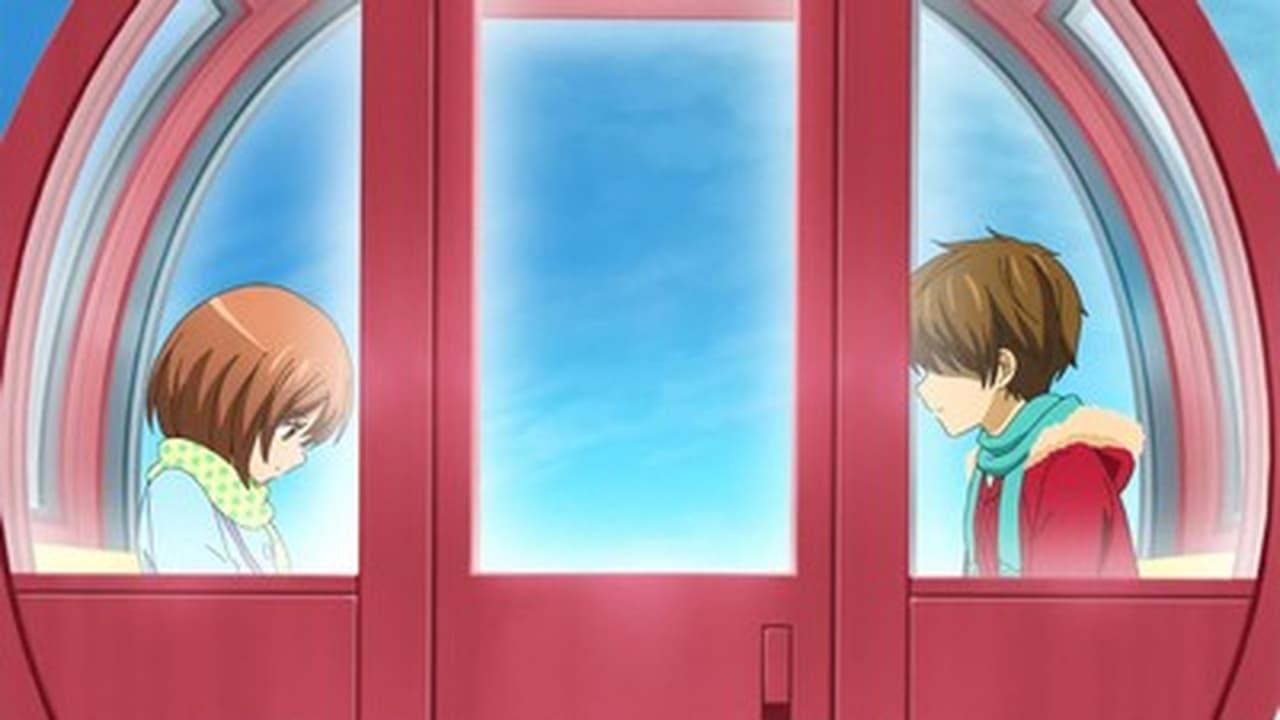12sai Chicchana Mune no Tokimeki Episode: I Love You