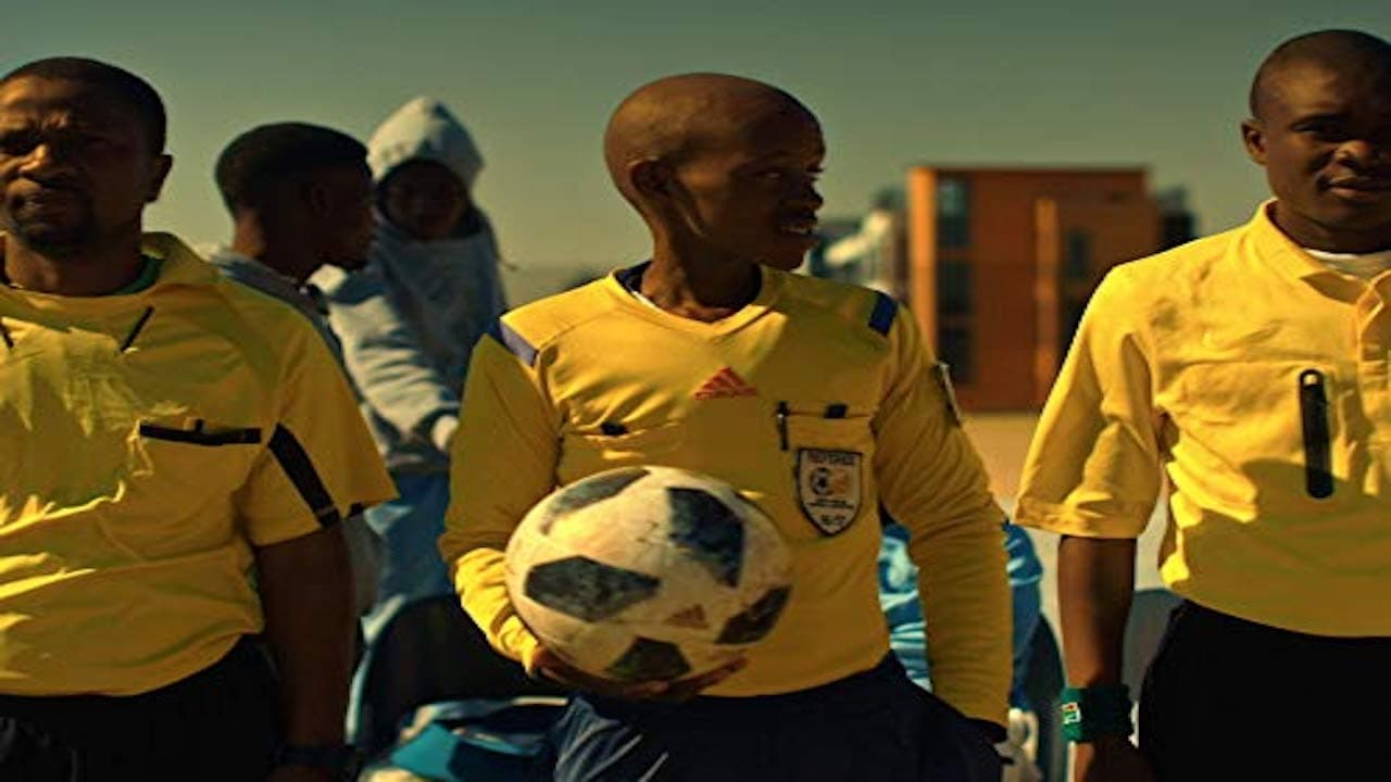 This Is Football Episode: Love