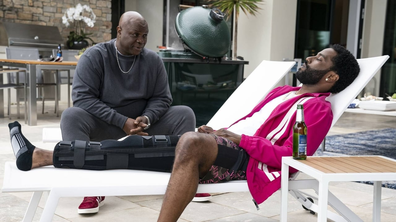 Ballers Episode: Must Be the Shoes