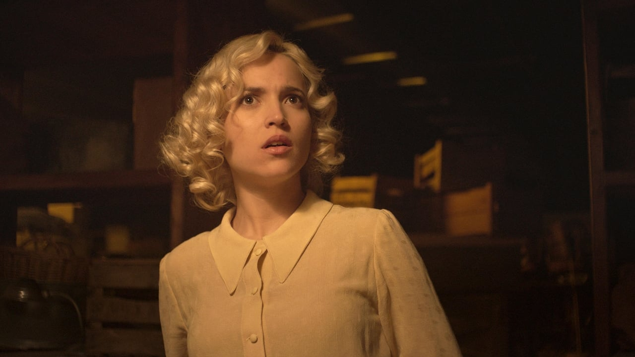 Cable Girls Episode: Chapter 30 Doubt
