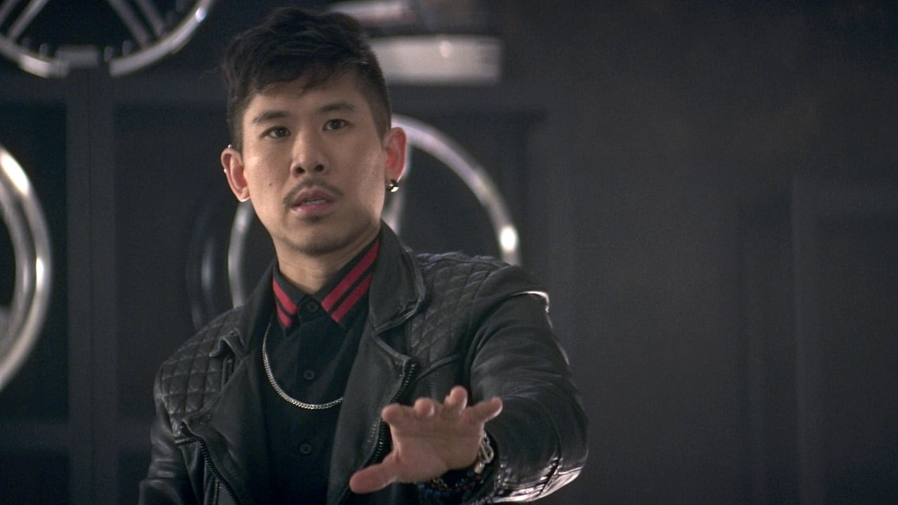 Wu Assassins Episode: Codladh Smh