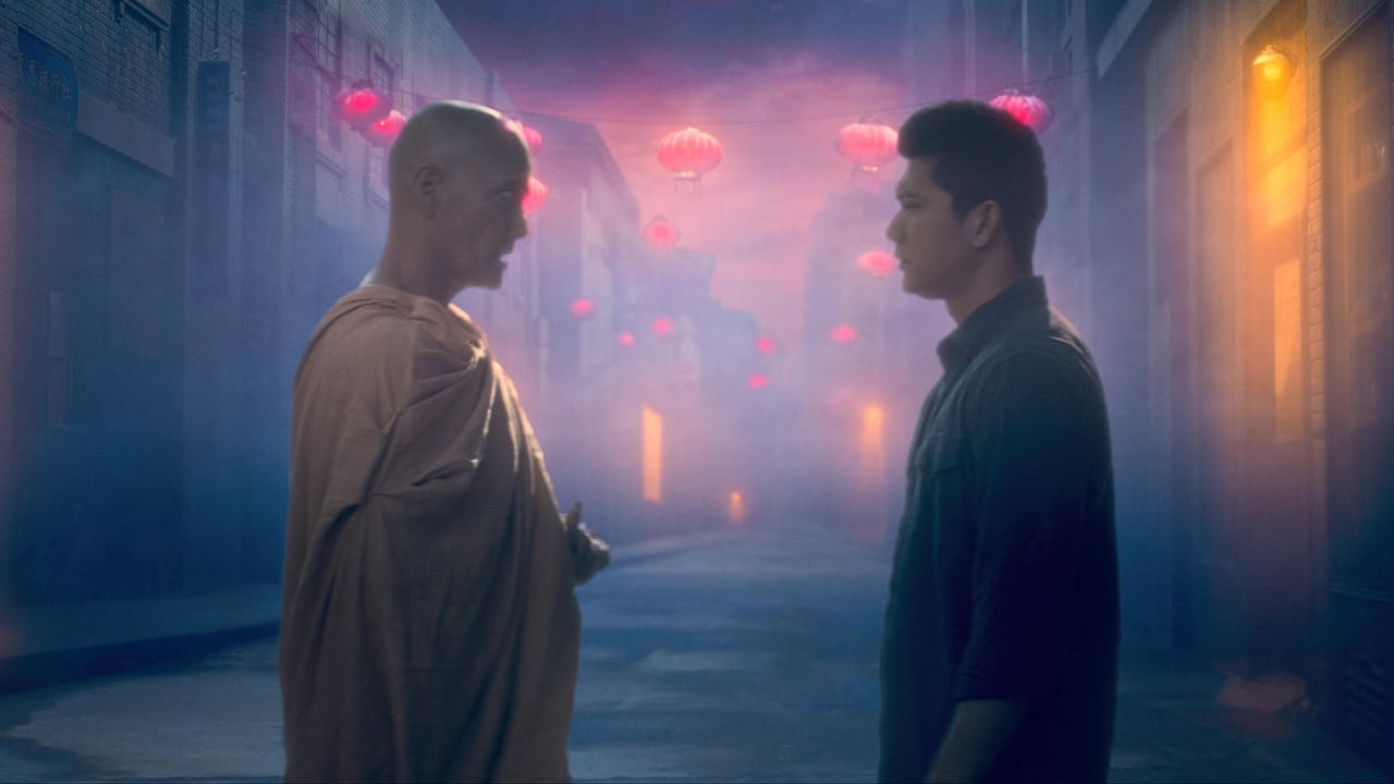 Wu Assassins Episode: Paths Pt 1