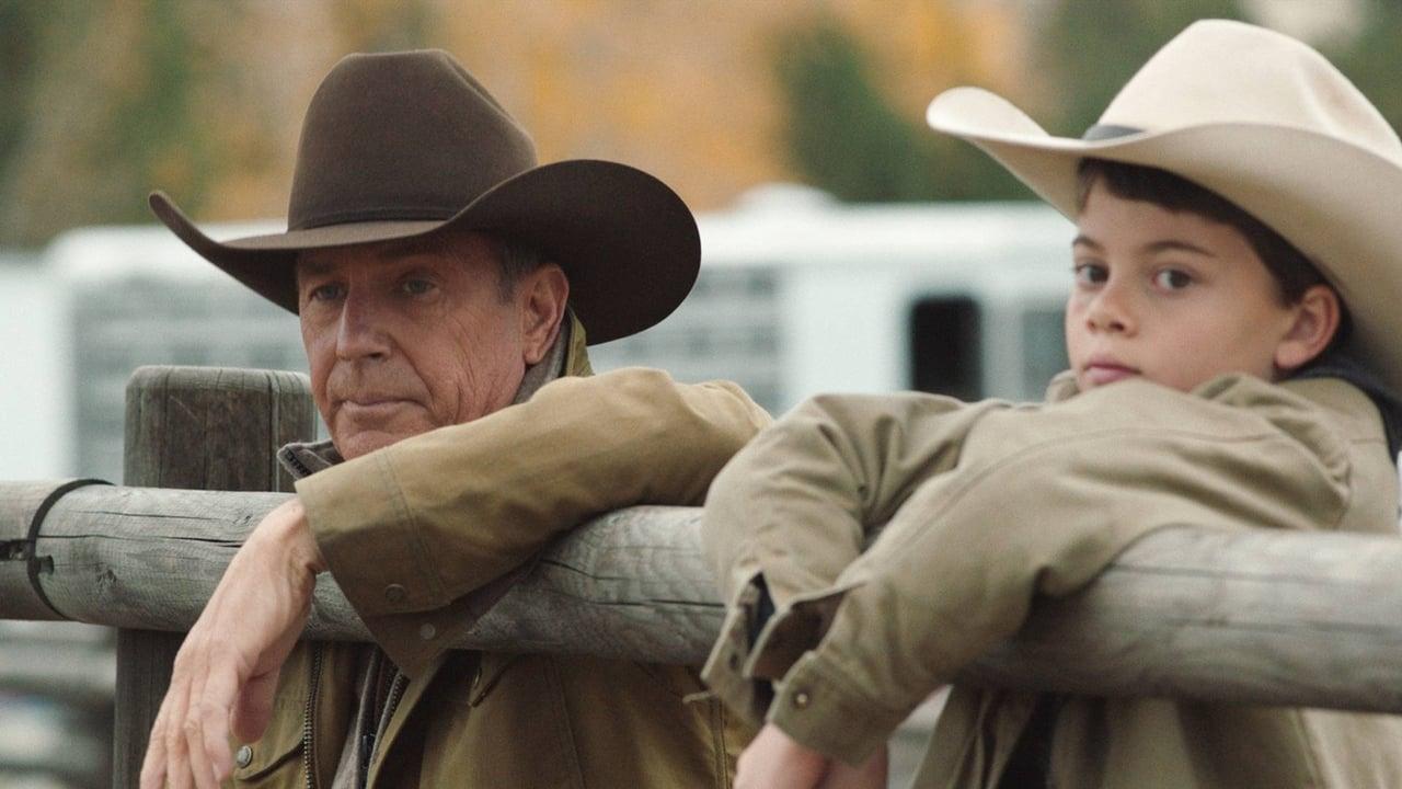 Yellowstone Episode: Resurrection Day