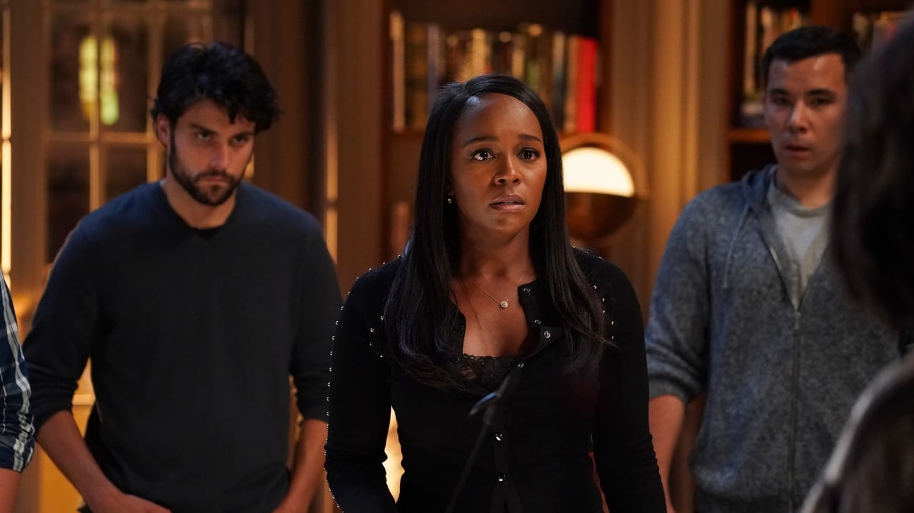 How to Get Away with Murder Episode: Say Goodbye