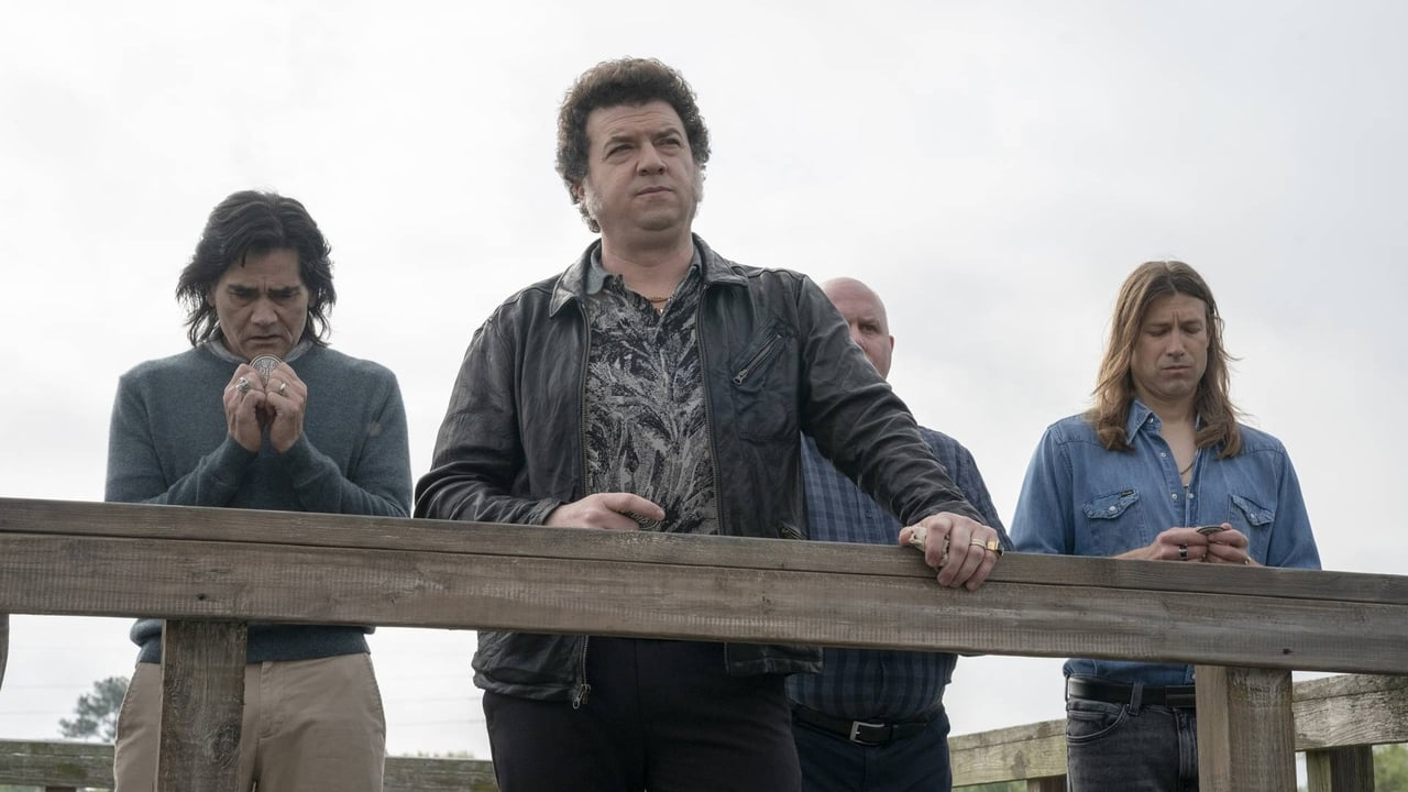 The Righteous Gemstones Episode: Now the Sons of Eli Were Worthless Men