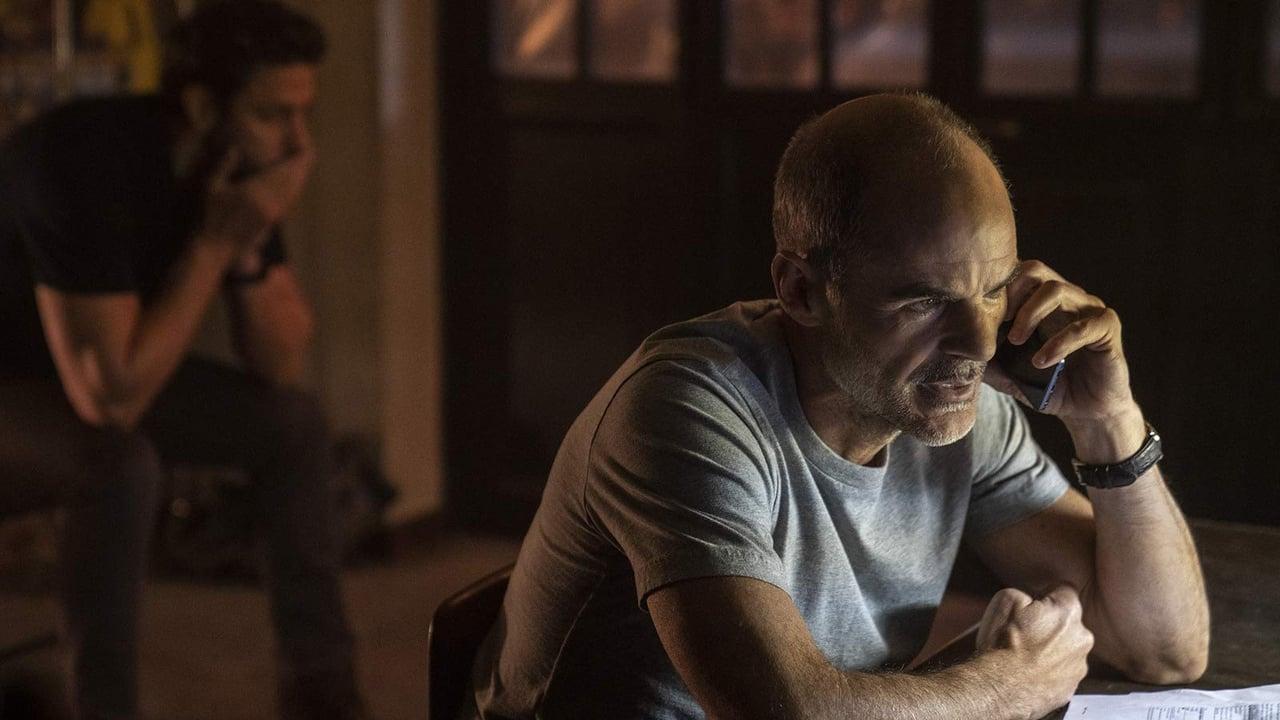 Tom Clancys  Jack Ryan Episode: Dios y Federacin