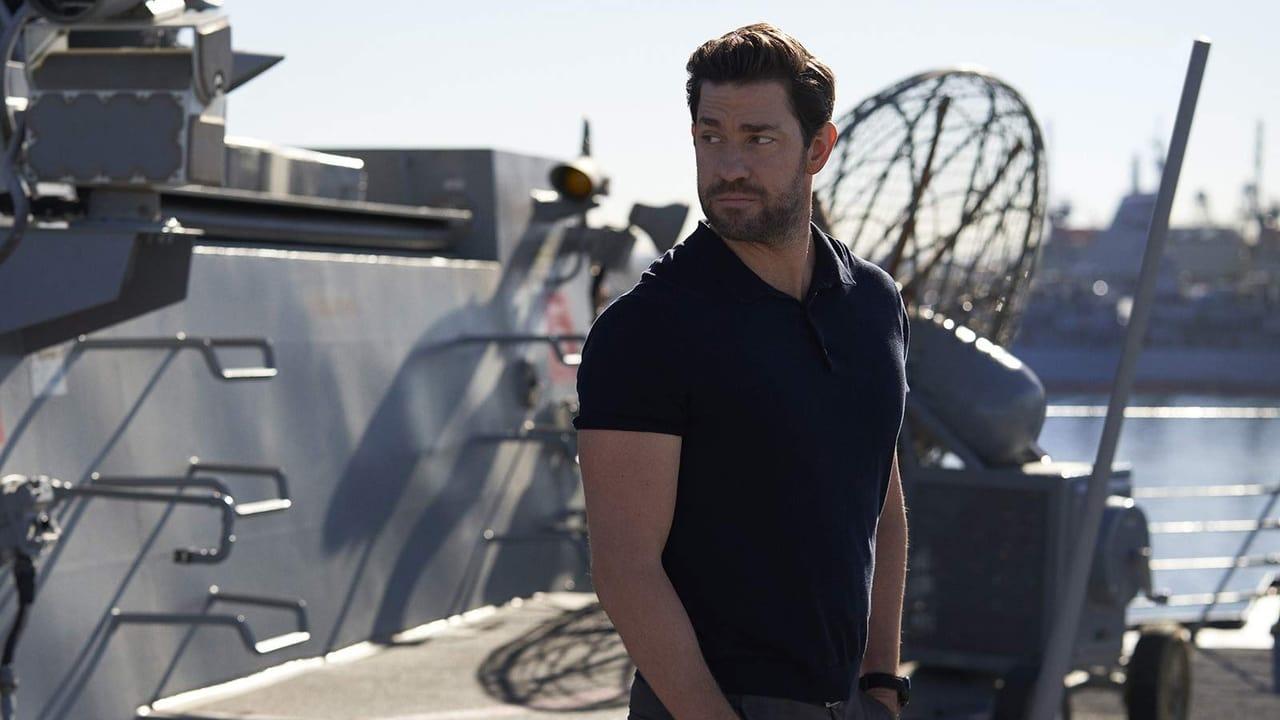 Tom Clancys  Jack Ryan Episode: Strongman