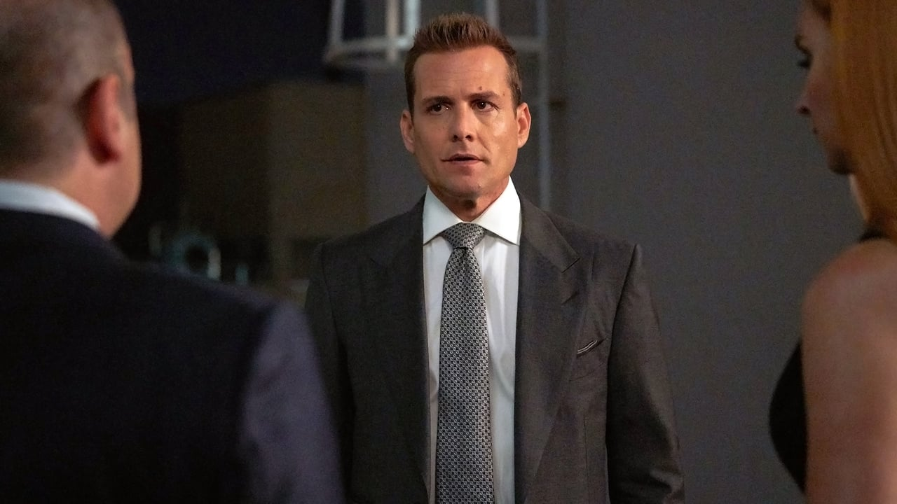 Suits Episode: Whatever It Takes