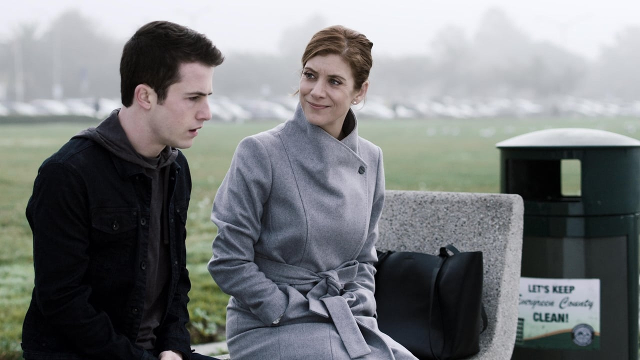 13 Reasons Why Episode: The World Closing In