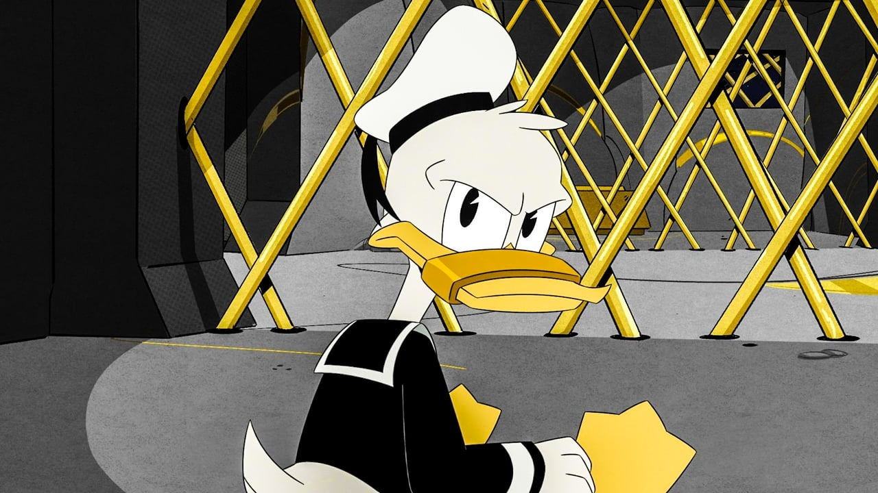 DuckTales Episode: What Ever Happened to Donald Duck